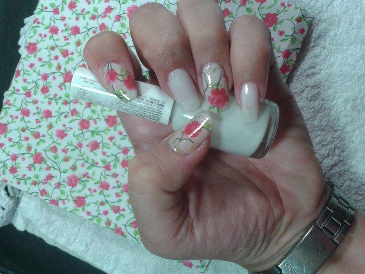 Mejores 74 imágenes de Nail Art en Pinterest | Arte de uñas, Link y ...