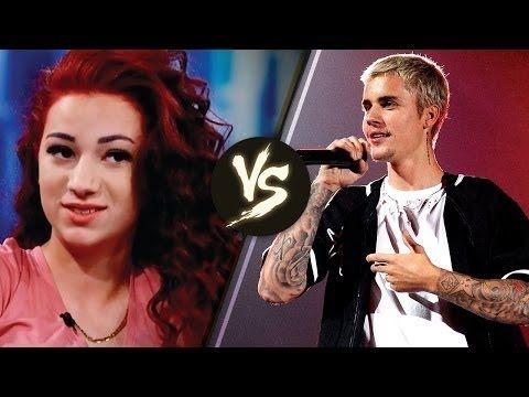 Justin Bieber : Cash Me Ousside girl Danielle Bregoli gets new makeover