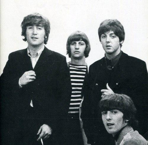 The Beatles 1965 x