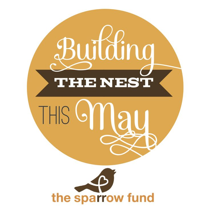 The Sparrow Fund!  Giveaway with Echoes of Mercy - great art prints!!