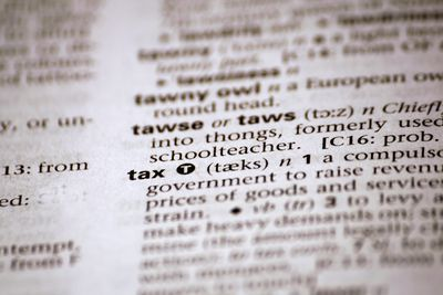 What Is The Federal Estate Tax Exclusion?
