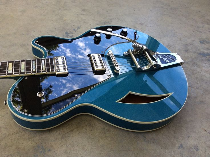 The 236 best Music images on Pinterest | Electric guitars, Guitars ...