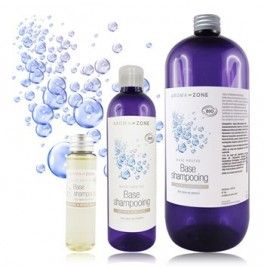 Sampon bio neutru 3 in 1 100% natural