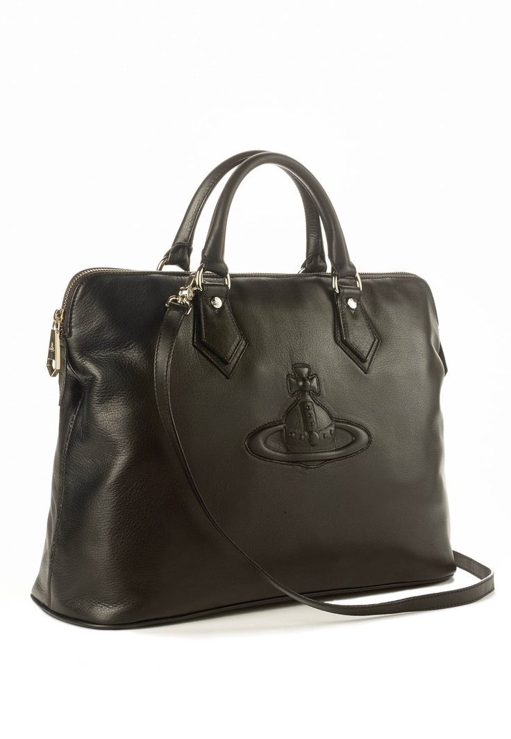 Vivienne Westwood Chelsea Holdall Bag. WANT!