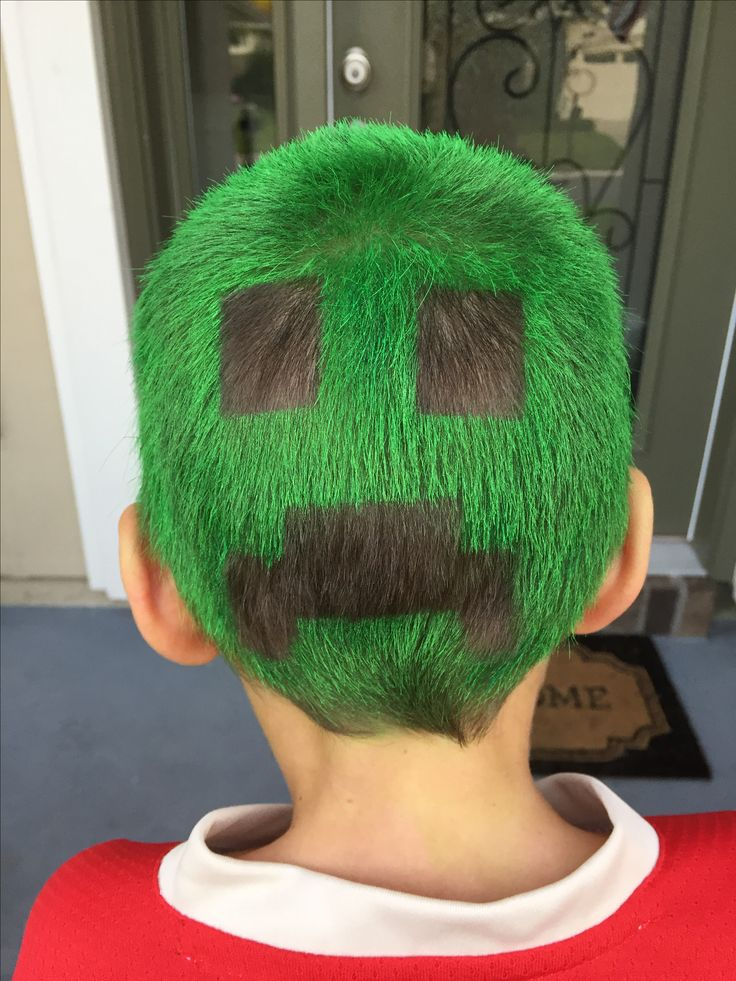 Crazy Hair Day Ideas For Boys | www.pixshark.com - Images ...