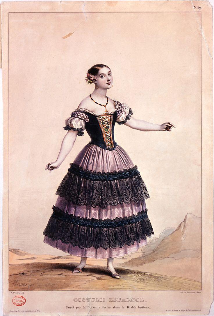 21 best 1860s ballet images on pinterest ballerinas vintage