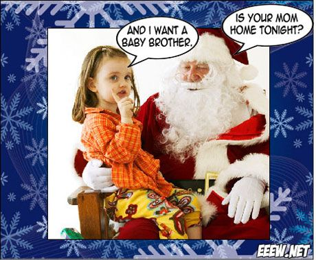 Funny Christmas Pictures