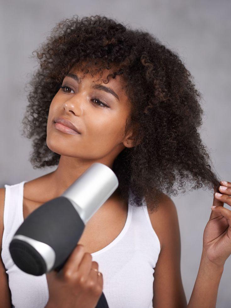 Fer à lisser et sèche-cheveux: où en sommes-nous pour les cheveux et la crème?   – Cheveux Crépus