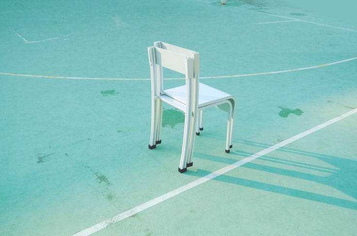 1st chair #aluminum #welding #anodized #profile #bending #color #design #stackable #stacking #chair