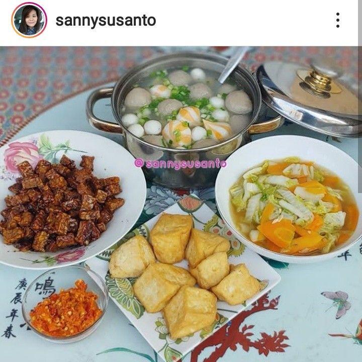 Pin Oleh Suci Ayu Di Thai Asian Resep Makanan Resep Masakan Makanan Dan Minuman