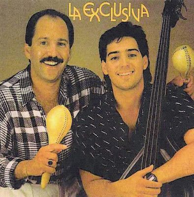la musica como tu querias,,,,,,,: Orquesta la exclusiva