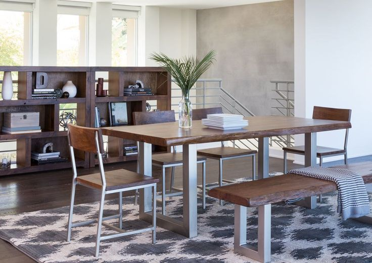 Dining Room Furniture Inspiration - Living Spaces