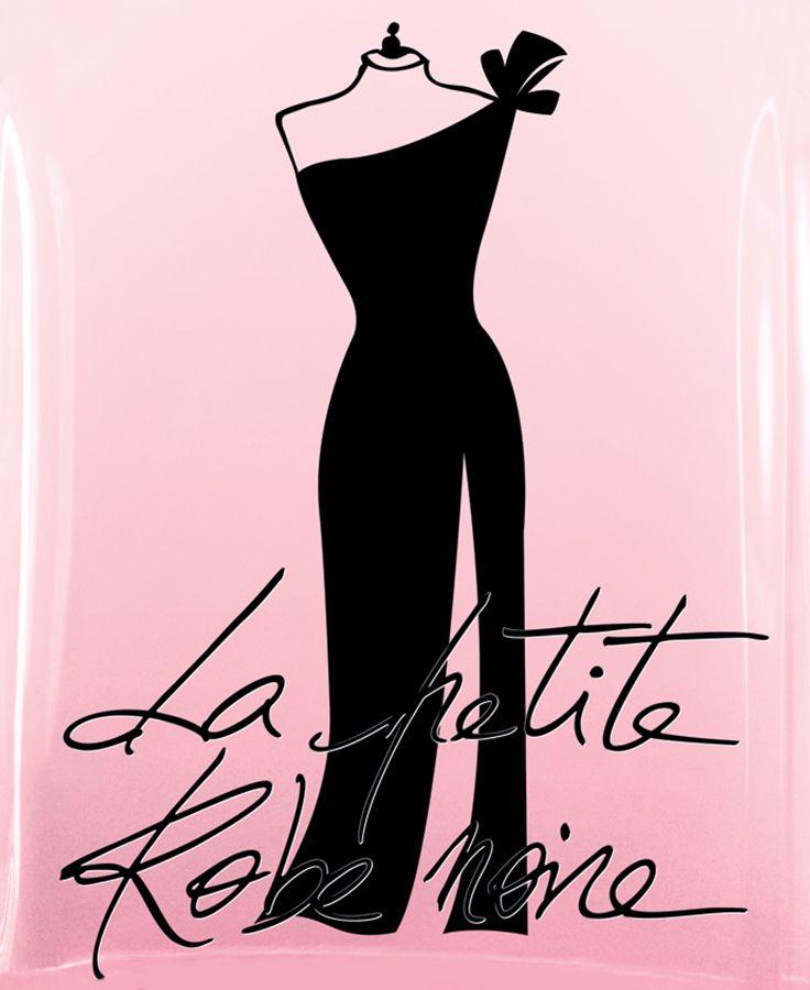 25 best la petite robe noire eau de couture images on. Black Bedroom Furniture Sets. Home Design Ideas