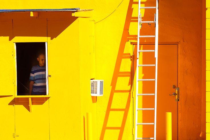 Les éditions Blazing et ChromaLuxe ont organisé une rétrospective sur 60 ans de l'œuvre du photographe de légende, Jay Maisel. L'exposition s'est tenue du 28 au 31 janvier, au Space15Twenty de Los Angeles. Toutes les photos ont été imprimées en tirage métal ChromaLuxe par Blazing, compagnie d'impression spécialisée dans les beaux-arts.
