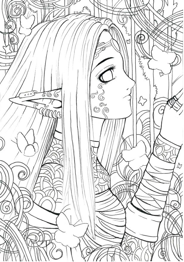 Printable Coloring Pages Zen : 90 best printable coloring pages images on pinterest