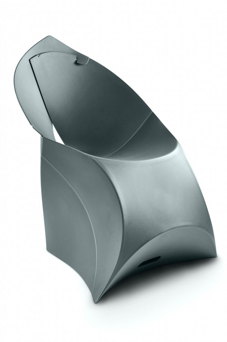 Flux Anthracite Grey Folding Chair Fully collapsable folding chair that when erected has an extremely strong design and can carry a weight of up to 25 stones. This chair has an award winning design and is manufactured in Holland to a high standard and is delivered for free t…