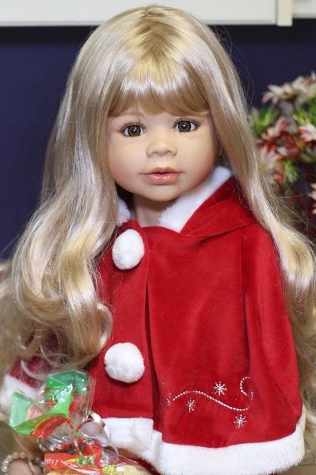 671 Best Dolls Master Pieces Toddlers Images On Pinterest