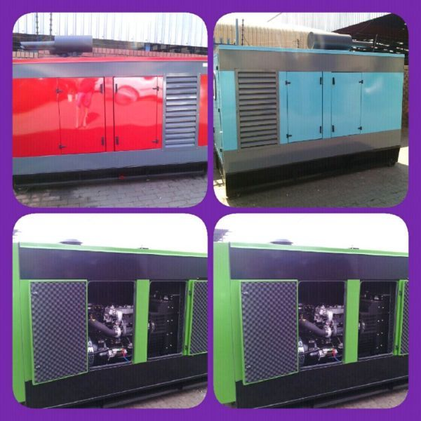 Commercial and domestic diesel generators made to order. Our product range stretches from 15KVA – 3000KVA and includes: Volvo, Lovol, Scania, Perkins, Cummins, John Deere, F.A.W and Deutz. We build our own control panels namely Smartgen and Deep Sea