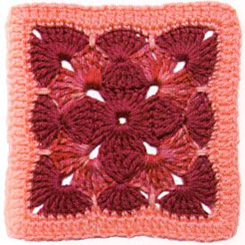 TW pattern in the book 200 crochet blocks -you have it. crochet