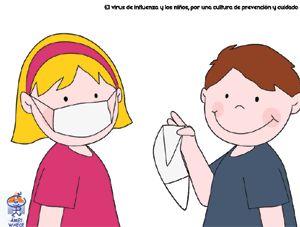 gripe-porcina-y-ninos