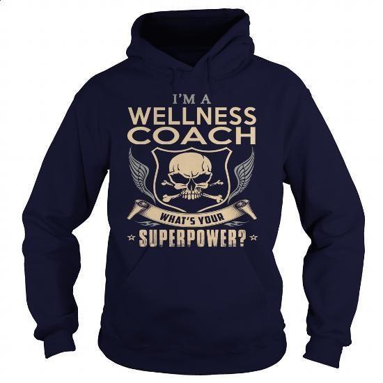 WELLNESS COACH-super - #tshirts #pink hoodie. ORDER NOW => https://www.sunfrog.com/LifeStyle/WELLNESS-COACH-super-93629187-Navy-Blue-Hoodie.html?60505