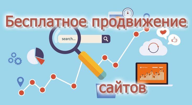 Бесплатное продвижение сайта сервис договор ип для создания сайта