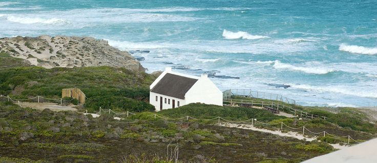 The 36 000 hectare De Hoop Nature Reserve is a favourite destination for hikers, cyclists, bird watchers and whale watchers. Its true beauty more than anything for us, is that it's a natural playground for children…and their keepers.