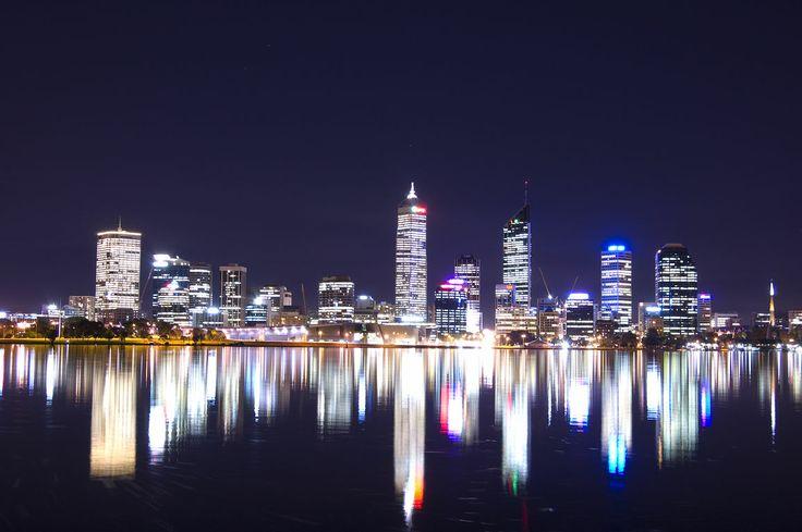 Perth Australia Nightlife | Perth - Bars  Nightlife