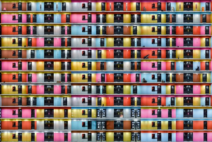 Roger Frei, in  Aesthetica Issue 69 www.aestheticamagazine.com