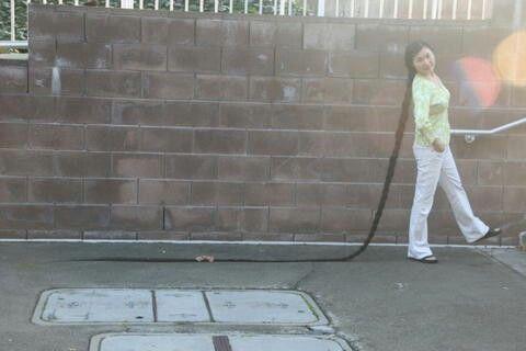 【ただひたすらに】 超ロングヘア 21人目 【長く】 [無断転載禁止]©bbspink.comYouTube動画>37本 ->画像>106枚
