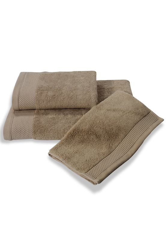 Bambusové uteráky z kolekcie BAMBOO sú vhodné pre alergikov a aj pre ľudí s citlivou pokožkou.
