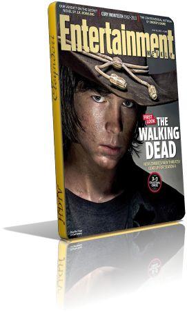 The Walking Dead – Stagione 4 (2013) [13/16] HDTV 576p X264 AC3 MKV ITA | Feature Magazine