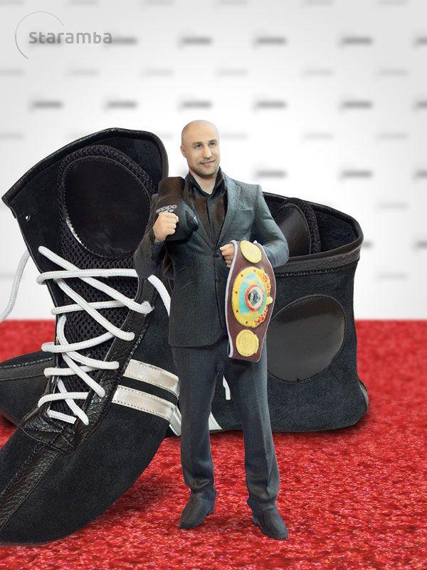 "Arthur Abraham ""Suit"" - More information at: http://shop.staramba.com/sports/arthur-abraham/suit.html"