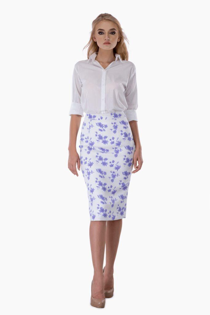 Pencil Skirt – Mojau
