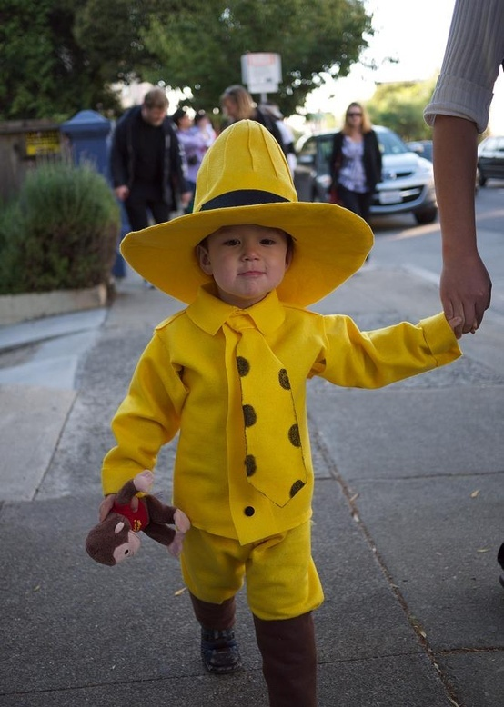 The cutest Halloween costumes for your kids - Chicago Shopping