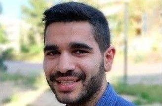 Zaharias Zaharodimos - Web engineer