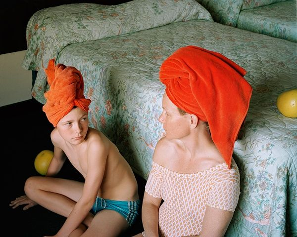 susan worsham - |  TWO TOWELS