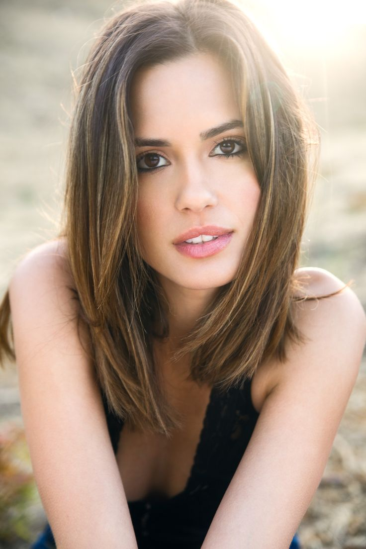 Torrey Devitto- Melissa Hastings from pretty little liars