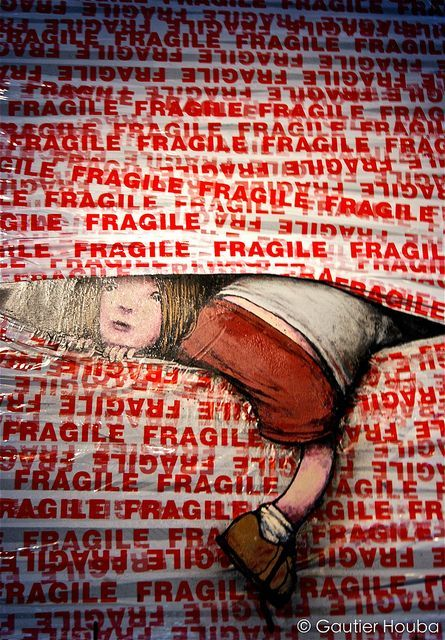 Dran, London. street art