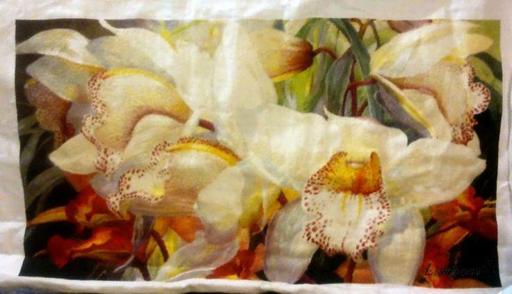 (202) Gallery.ru / Фото #4 - орхидеи (завершен) - Lissizza