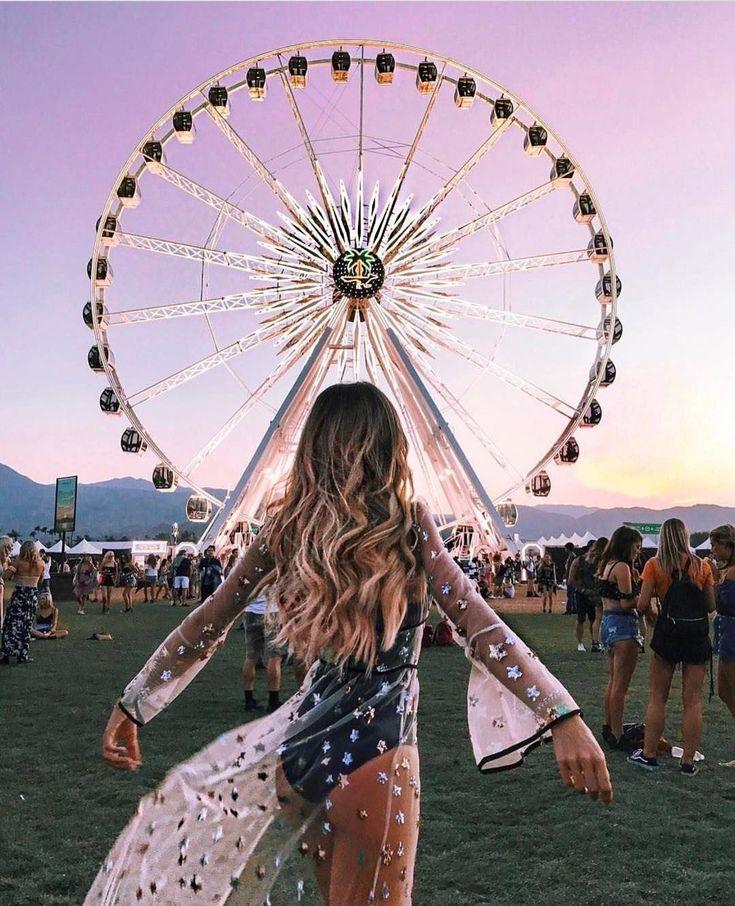Festival views