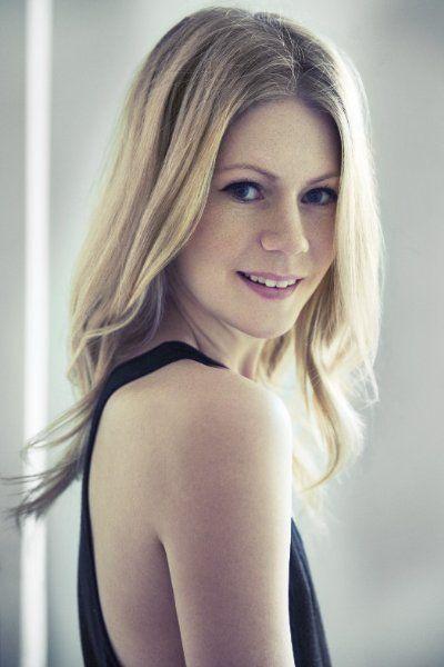 Hanna Alström - IMDb