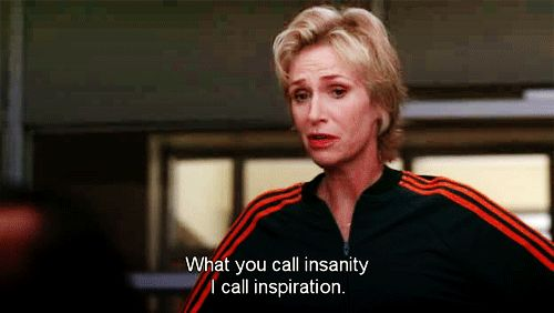 """Everybody has a different idea of success, and that's OK. 