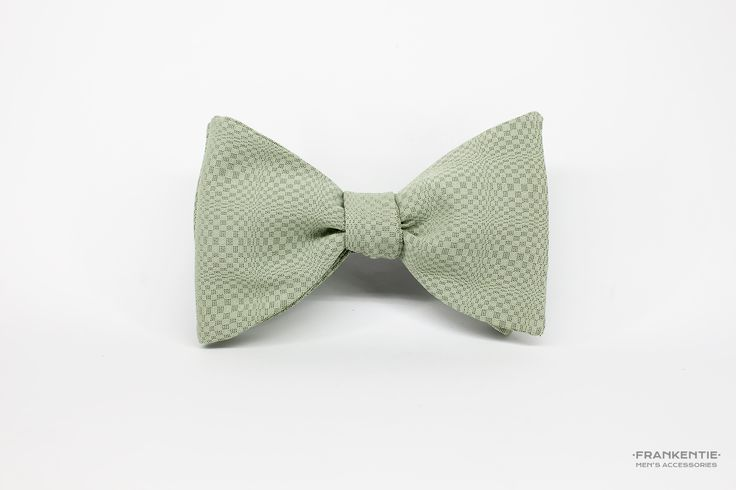 Mr. Illussion, self tied bow tie, www.frankentie.com