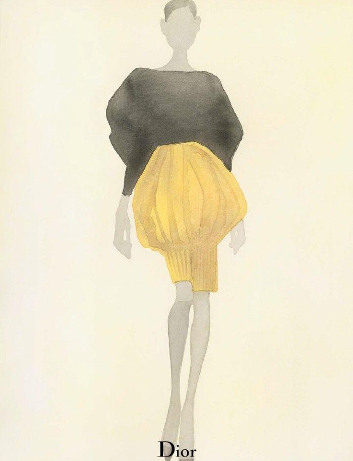 Dior / Mats Gustafson
