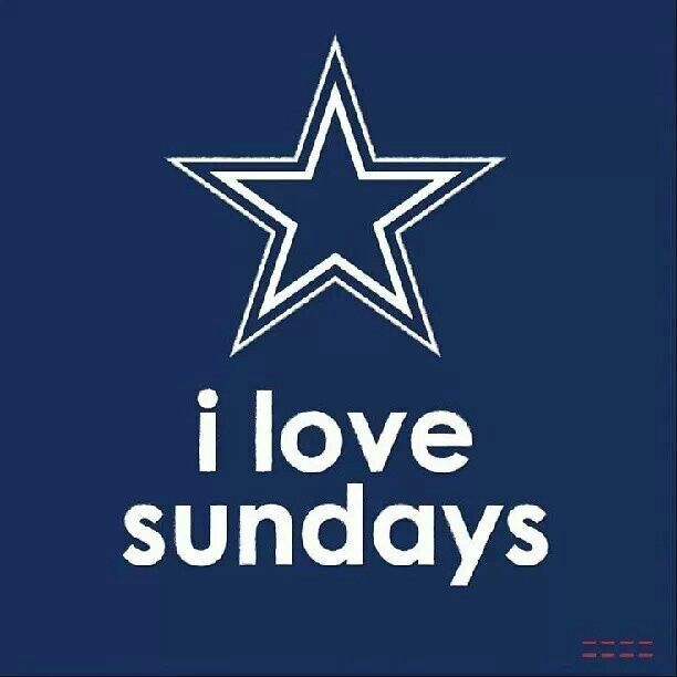 Sunday Night Football Quotes: 1000+ Images About My Love Of Football & Dallas Cowboys