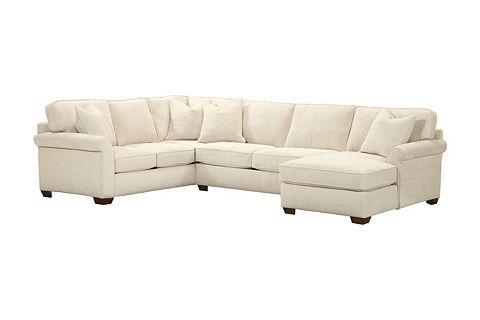 Piedmont Sectional | Havertys