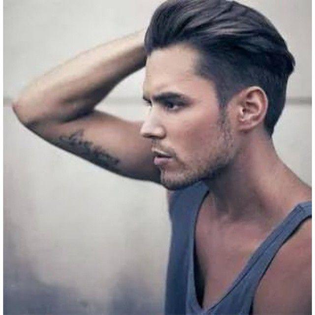 Size en çok yakışan ve yüz yapınıza uygun saç modellerine uzmanlarımızla birlikte karar verin. #manhair #hair #manstyle