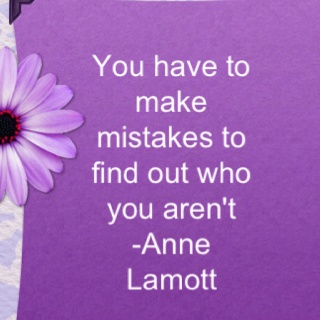: Inspiration, Anne Lamott Quotes, Pics Quotes, Quotes Lici, Mistakes Especi Writers, Sayings Quotes Wisdom, Quotes Sayin, Quotes Pros, Quotes About Make Mistakes