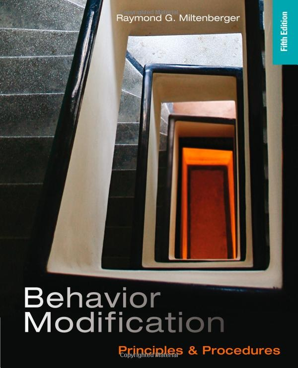 10 best books worth reading images on pinterest beds books to amazon behavior modification principles and procedures 9781111306113 raymond g behavioral fandeluxe Gallery